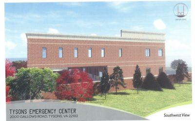 Tysons Emergency Center