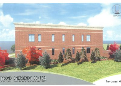 Tysons Emergency Center 3 - NW