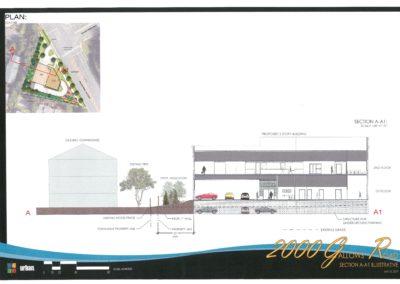 Tysons Emergency Center 5 - Illustrative Section A
